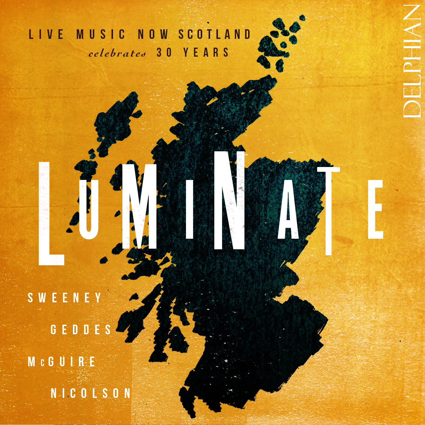 If it wasn't for their wellies - Luminate