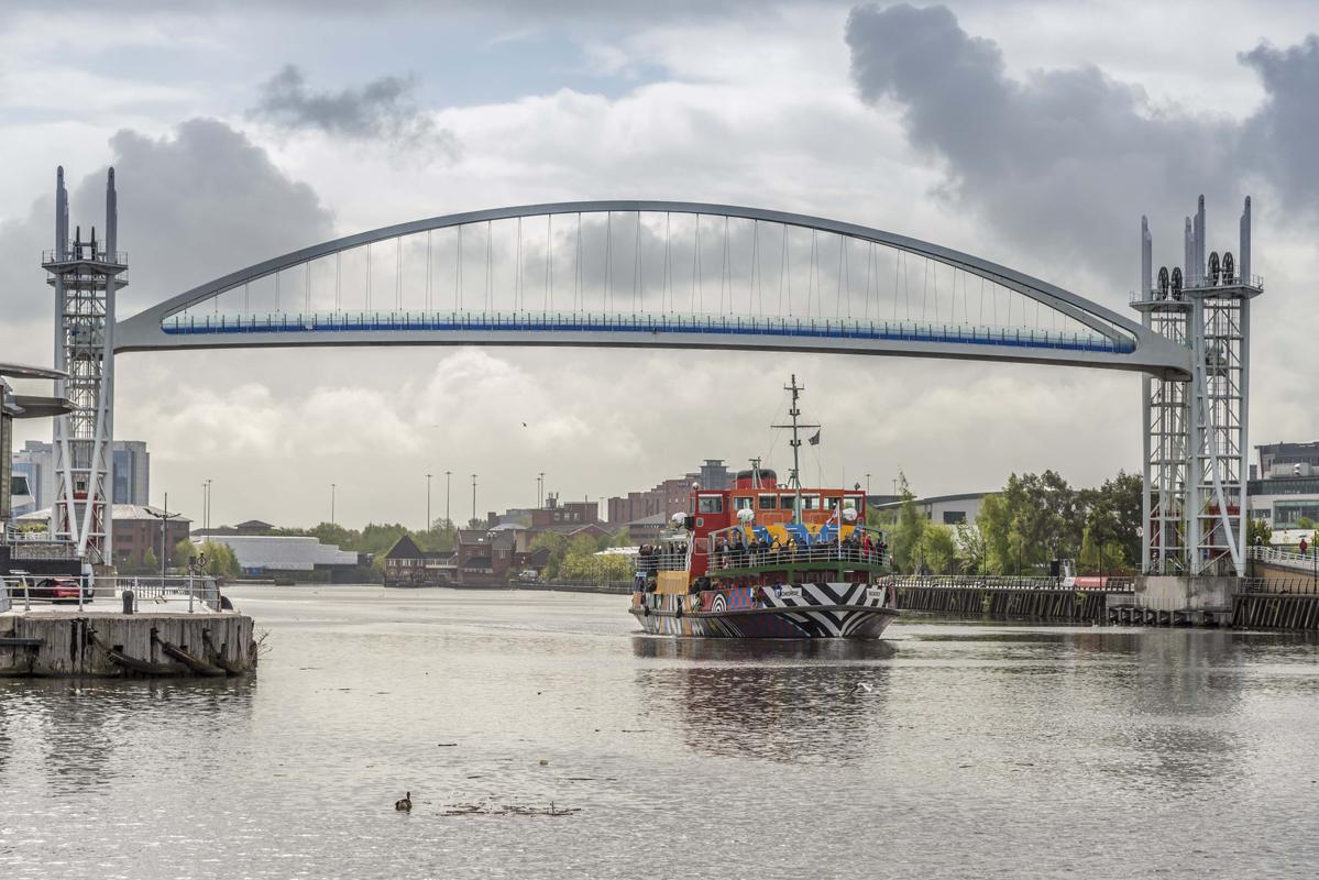 Photo Mersey Ferries
