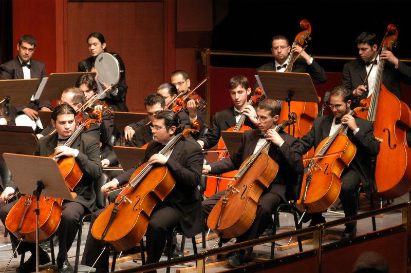 العربية15_Orchestra of Syrian Musicians