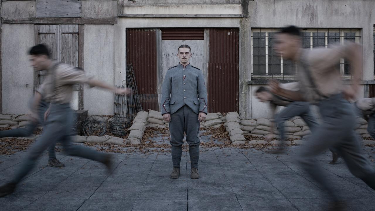 Young Men by BalletBoyz