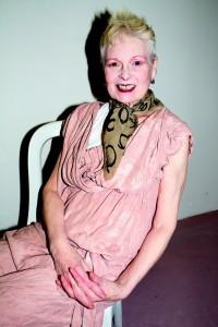 Image Credit Juergen Telle. Vivienne Westwood.