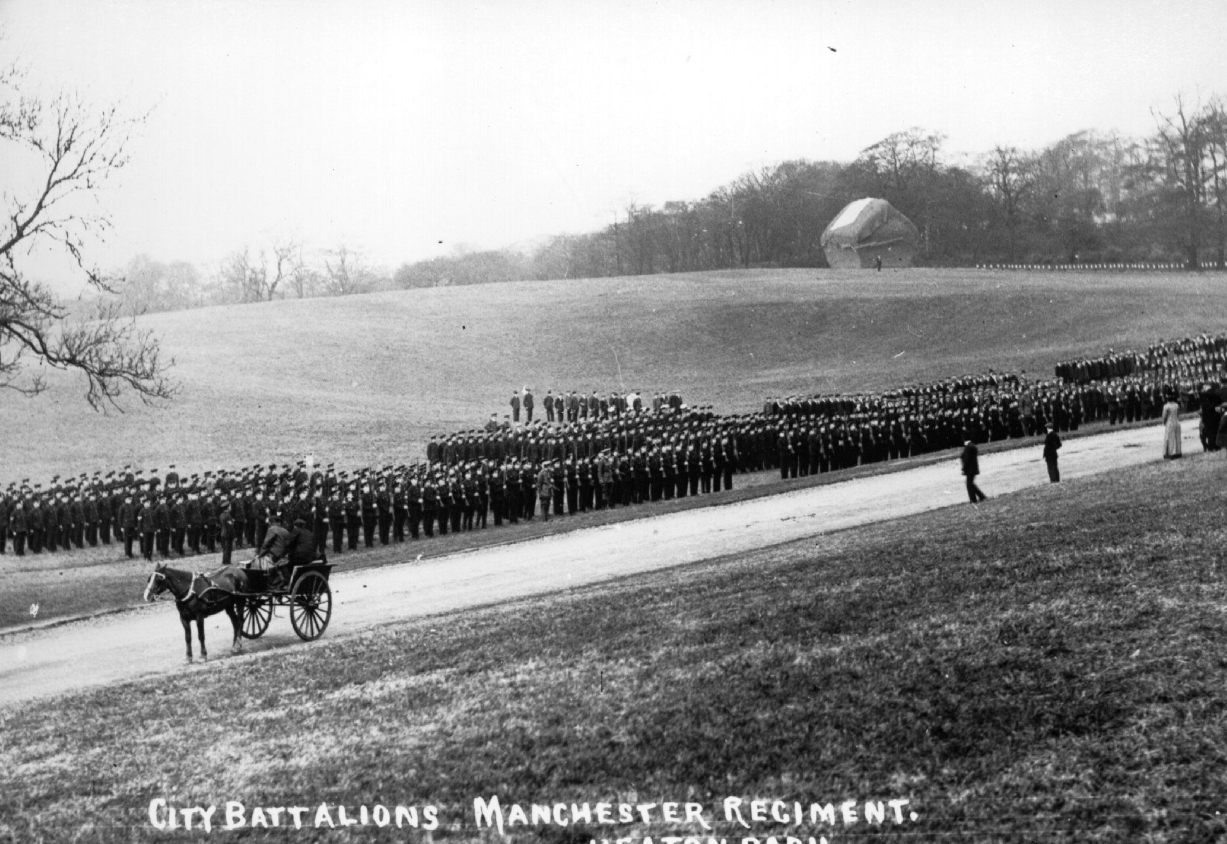 Heaton Park_City Battalions_Archive Plus
