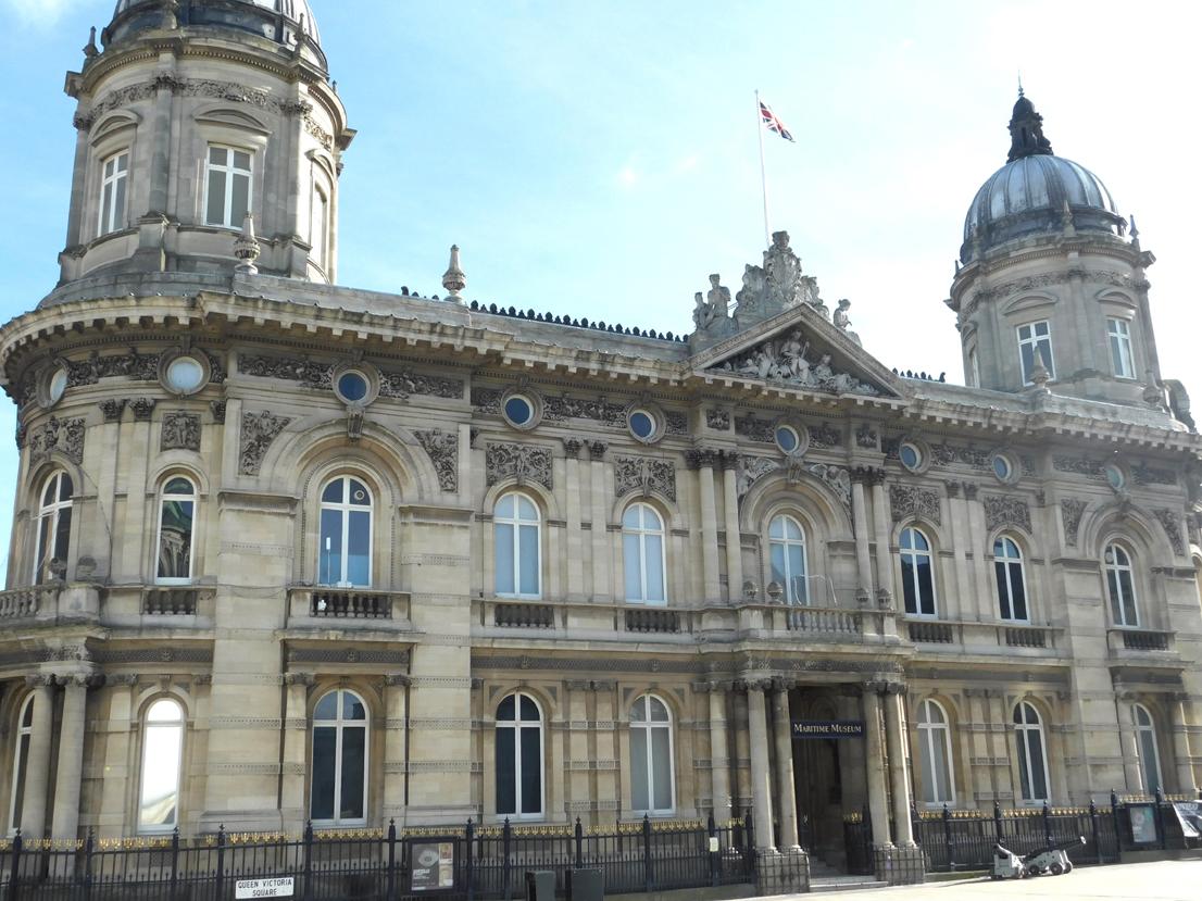 Hull Maritme Museum
