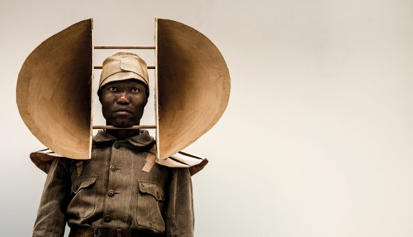 14-18 NOW Announces Nationwide Cultural Programme For Culmination of WW1 Centenary