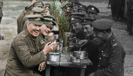 Peter Jackson's title for new First World War film confirmed