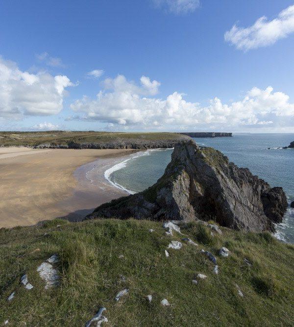 Broadhaven_beach