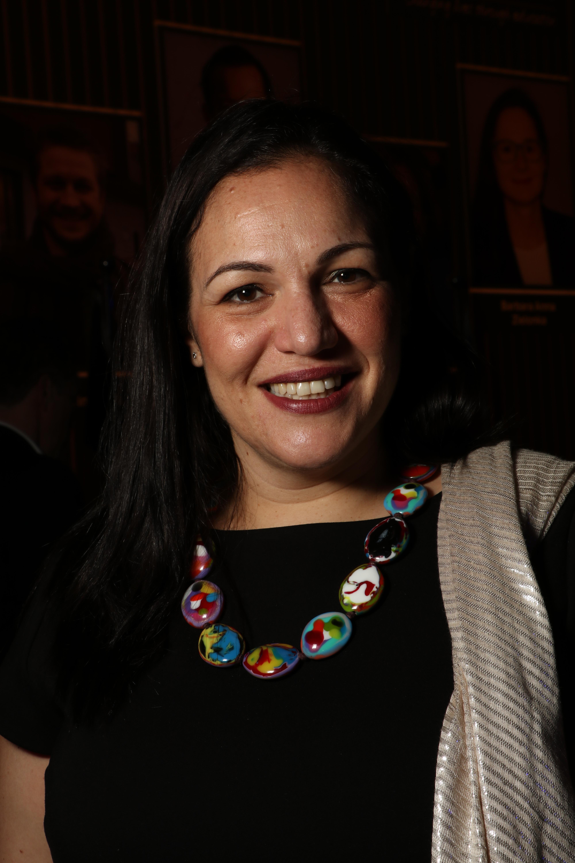 Andria Zafirakou