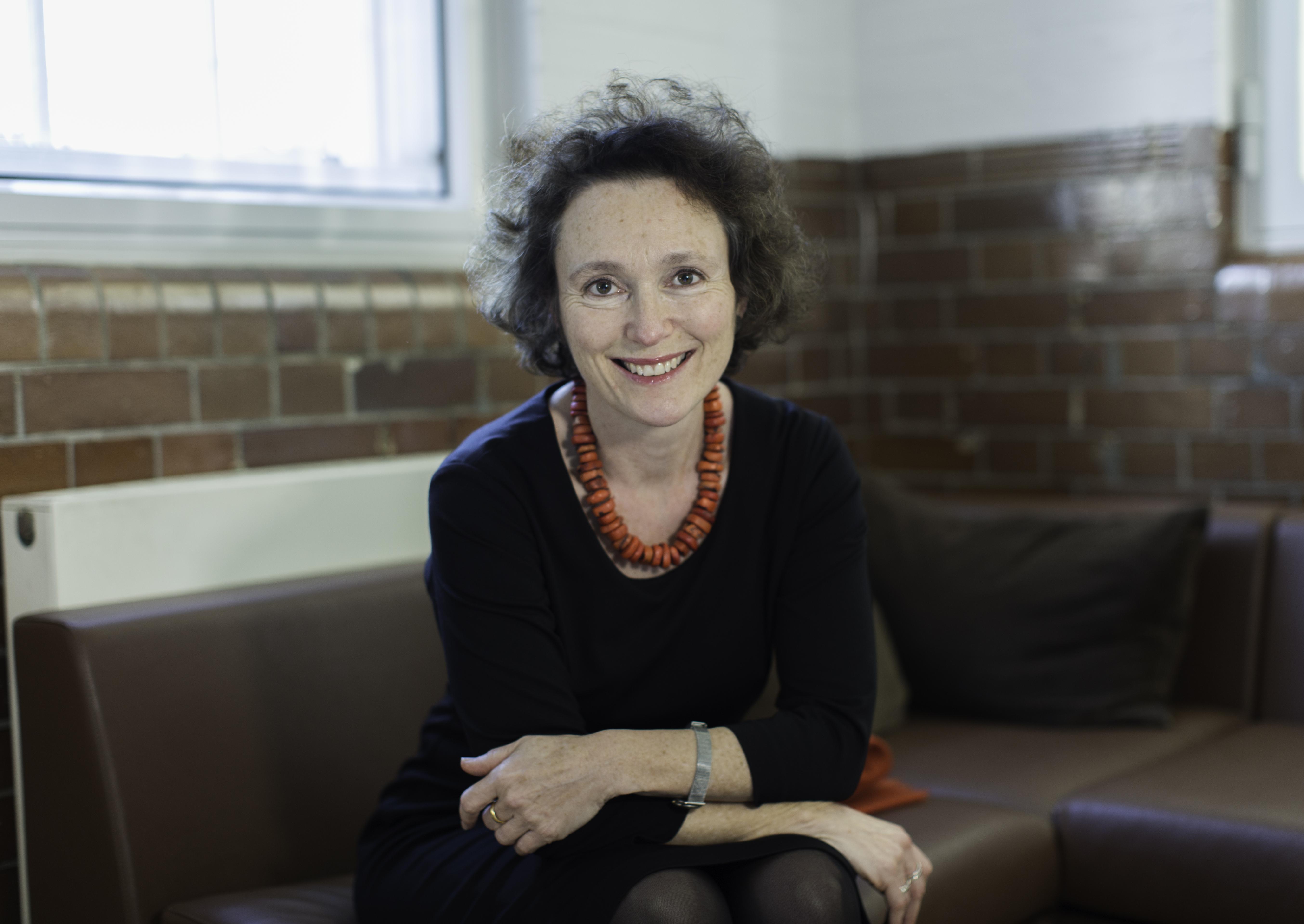 Jenny Waldman