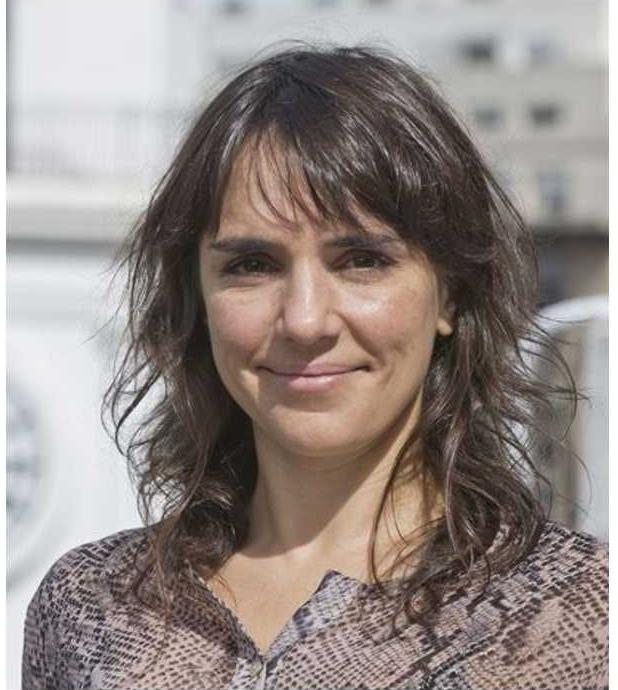 Magdalena Suarez
