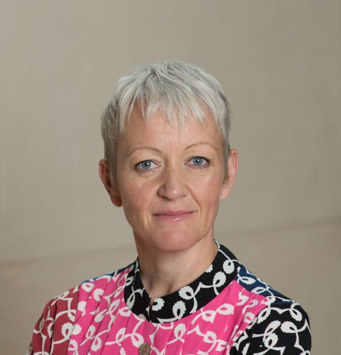 Dr Maria Balshaw CBE