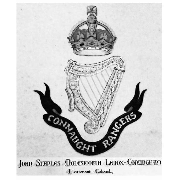 National Trust for Colonel John Lenox-Conyngham