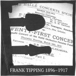 John Summers for Frank Tipping