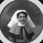 Professor Christine Hallett for Alice Fitzgerald