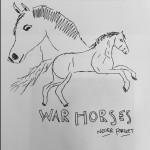 Leah Boleto for The Horses