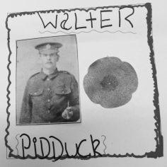Chloe Gardner for Walter Pidduck