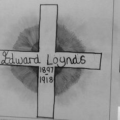 Emma Ne for Edward Loynds
