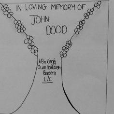 Demi-leigh Street for John Dood
