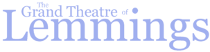 The Grand Theatre of Lemmings image