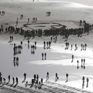 Saunton Sands, Devon image