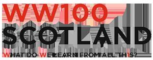 WW100Scotland_logo