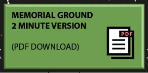 Memorial Ground 2 minute version