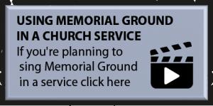 Memorial Ground Church Service